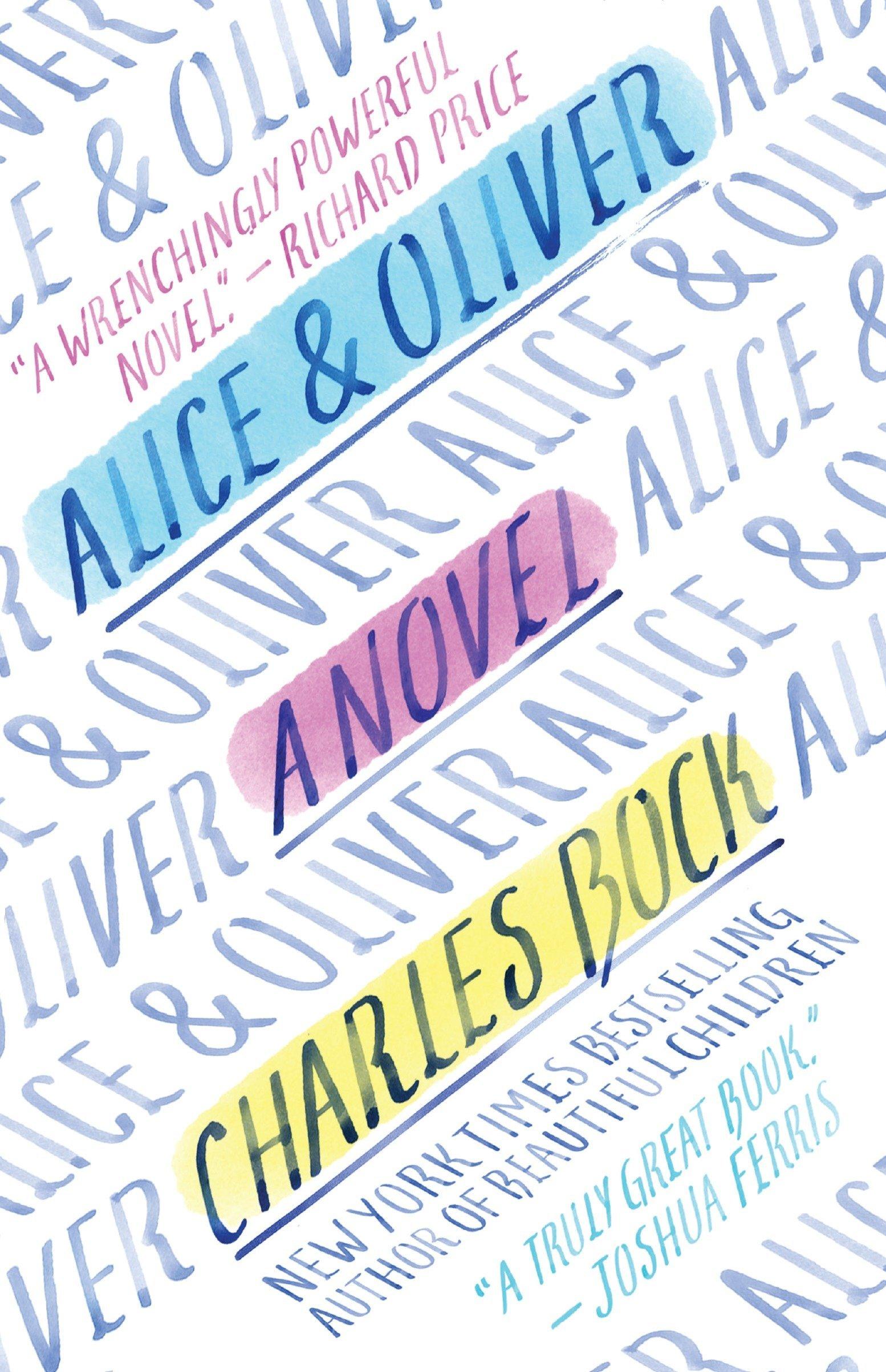 Download Alice & Oliver: A Novel PDF