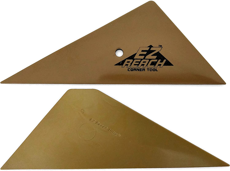Image of EZ-Reach Plastic Triangle Tool