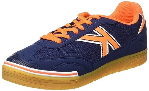 KELME Trueno Sala, Zapatillas para Hombre: Amazon.es: Zapatos y complementos