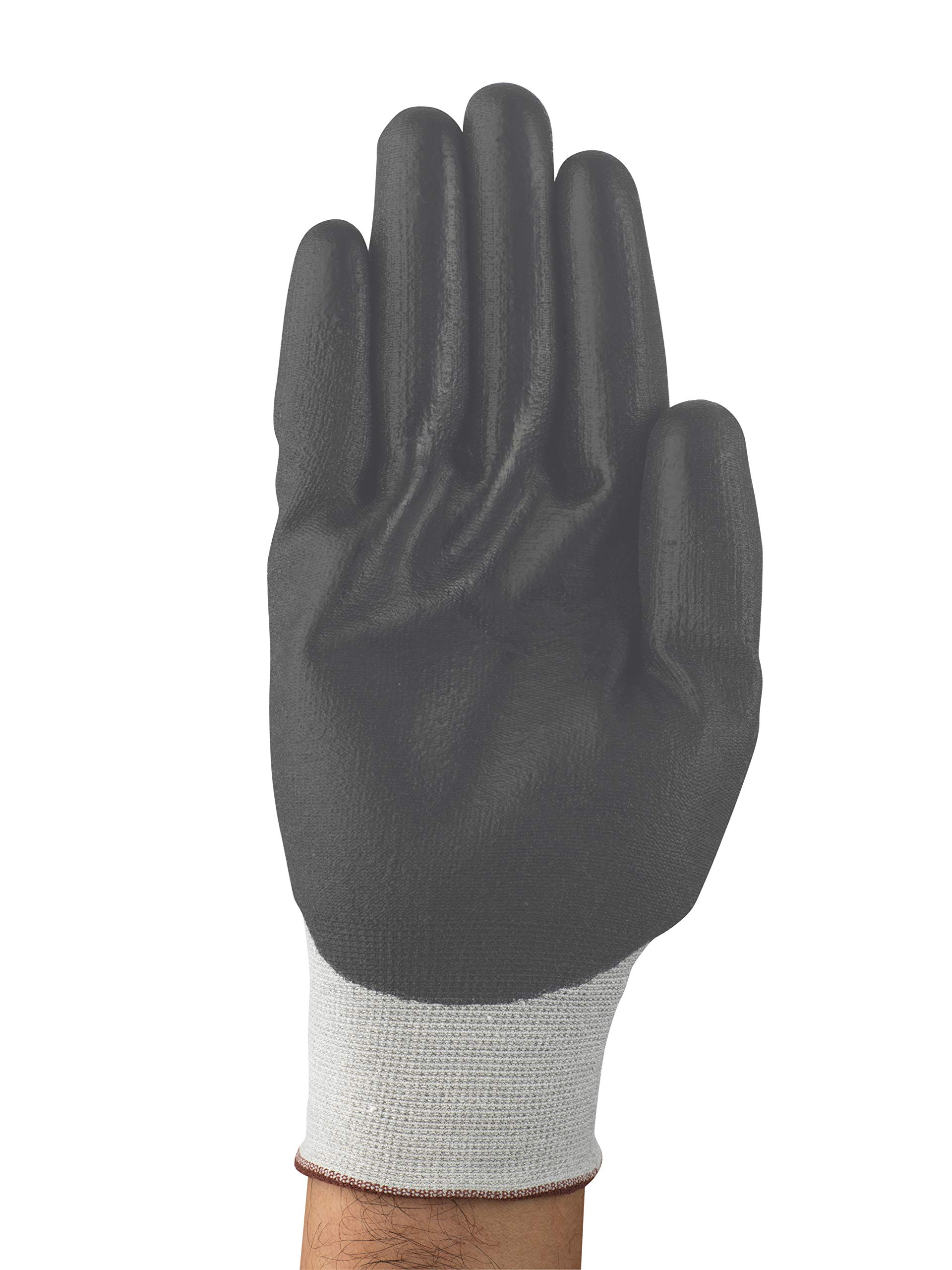 HyFlex 11-731 Light Duty Cut Resistant Gloves, Size 8 by Ansell (Image #5)
