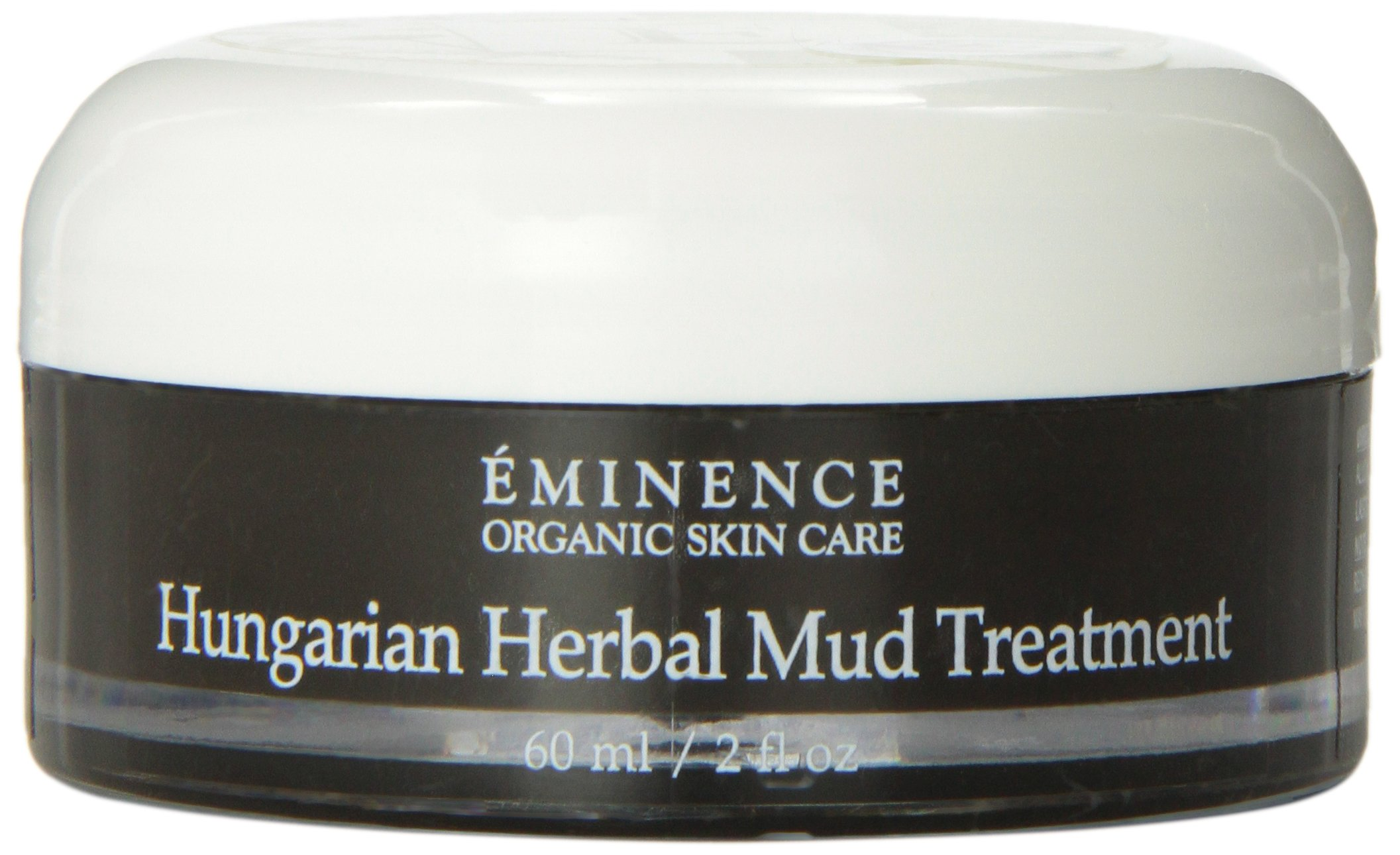 Eminence Hungarian Herbal Mud Treatment, 2 Ounce by Eminence
