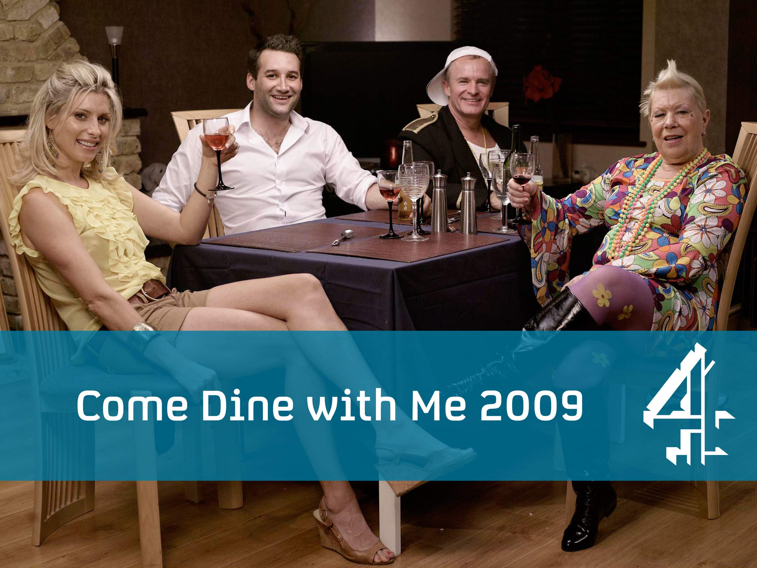 Watch Come Dine with Me 20   Prime Video