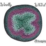 Scheepjes Yarn Woolly Whirl (472 - Sugar Sizzle)