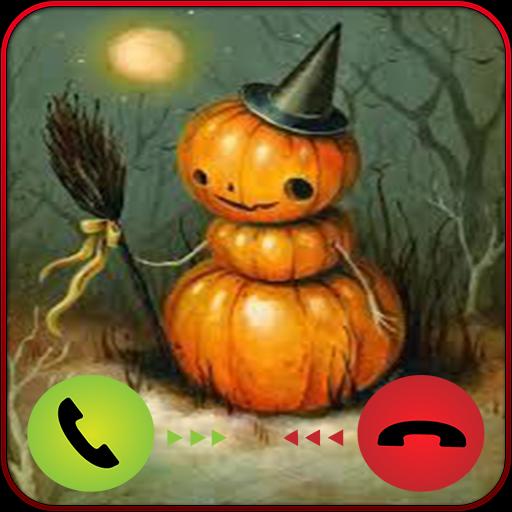 Halloween Calling You - Prank Caller Id ()