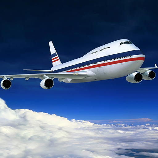 Flight Simulator : Plane Pilot (Best Plane Simulator Games)