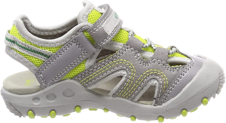 Amazon.com: Geox Kids j82e1 a Boy Jr Sandal Kyle: Shoes