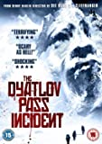 The Dyatlov Pass Incident (Region 2)