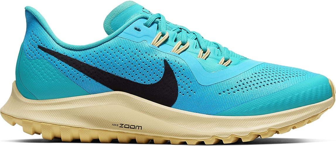 Nike Damen WMNS Air Zoom Pegasus 36 Trail Laufschuhe: Amazon