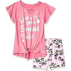 12d5897e8 Girls Clothing Sets   Amazon.com