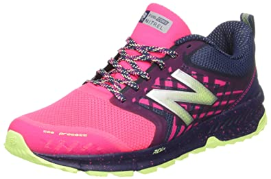plus récent cd5ad 8a355 New Balance Nitrel, Running Femme