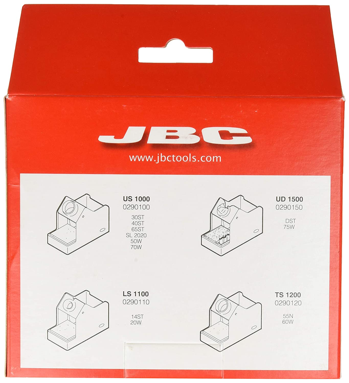 jbc 0290150/Soldador Soporte para DS