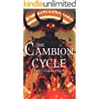 The Cambion Cycle: Quincy Harker Year Two (Quincy Harker Demon Hunter Book 2)