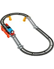 Fisher-Price Thomas The Train-Track Master 2-In-1 Track Builder Set
