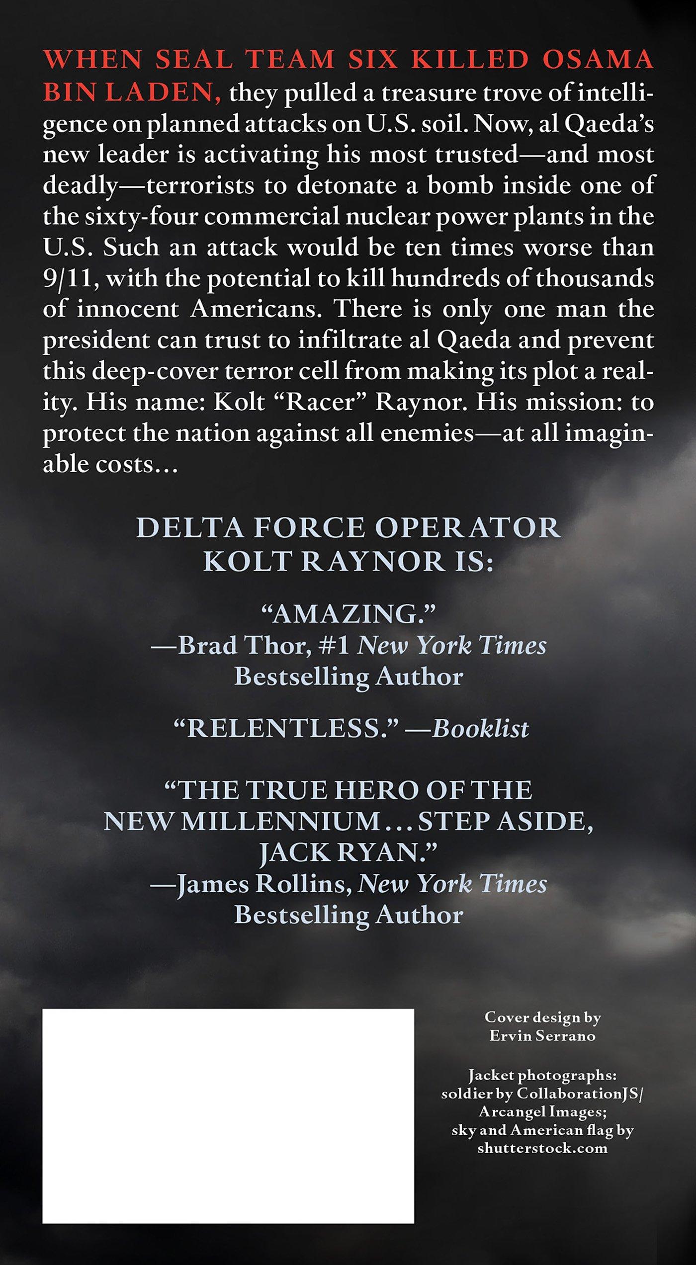 Full Assault Mode: A Delta Force Novel: Dalton Fury: 9781250067258:  Amazon: Books