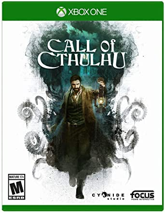 Call of Cthulhu for Xbox One [USA]: Amazon.es: Maximum Games LLC ...