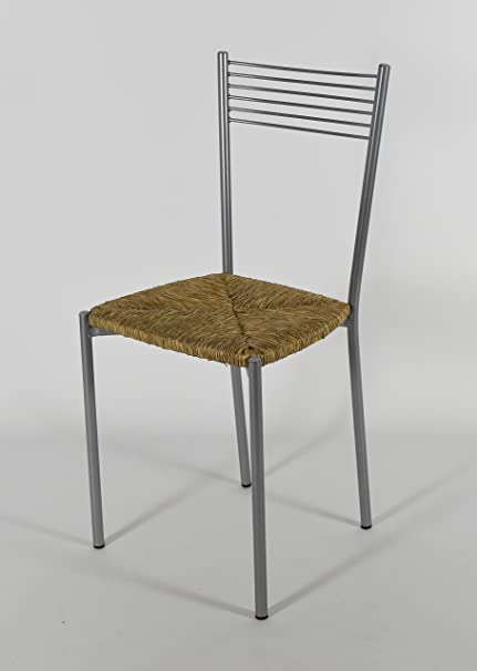 Tommychairs - Set 4 sedie design ELEGANCE moderne per cucina bar e ...