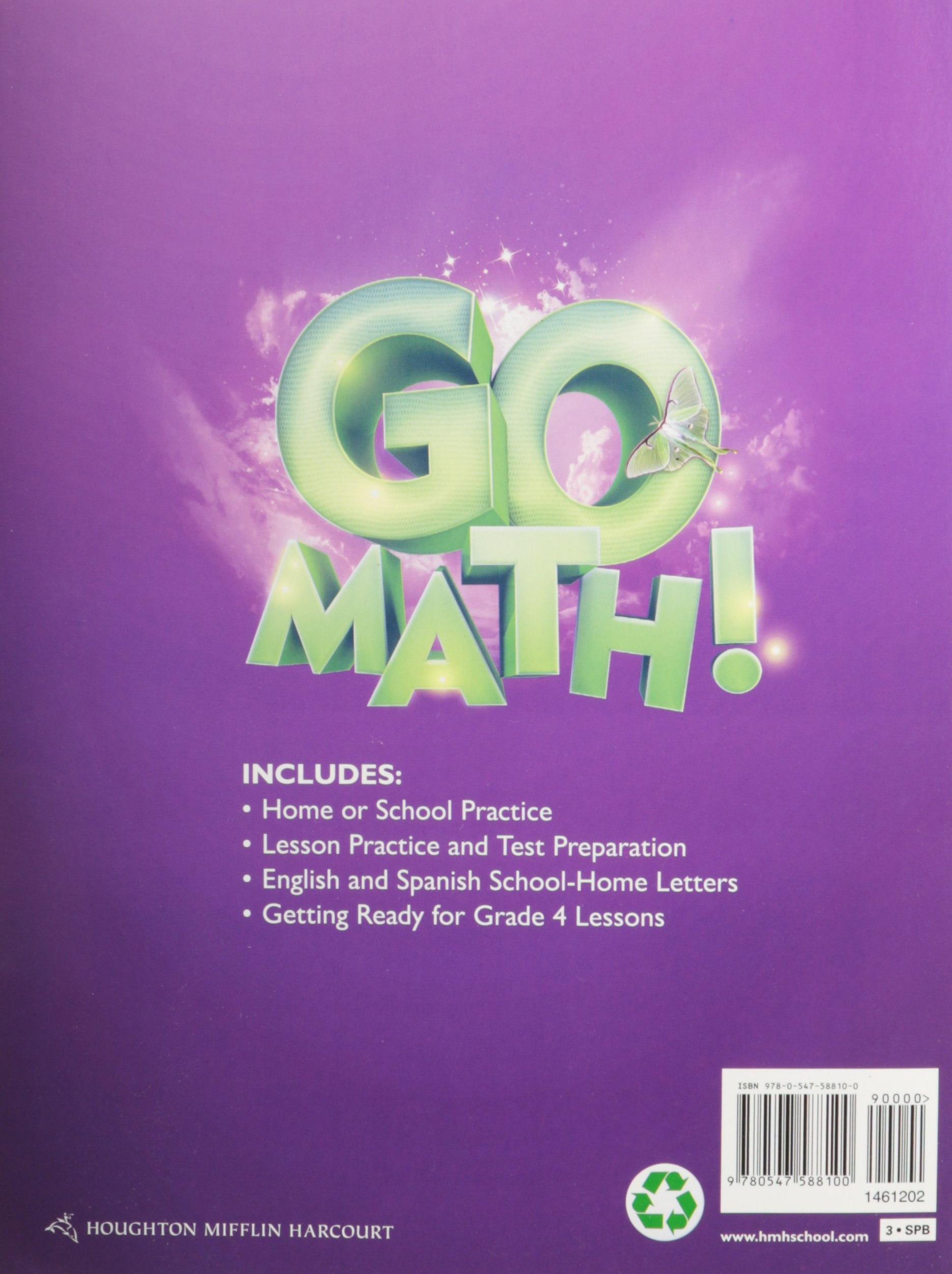 Buy go math standards practice book grade 3 for home or school standards practice book grade 3 for home or school book online at low prices in india go math standards practice book grade 3 for home or school fandeluxe Image collections