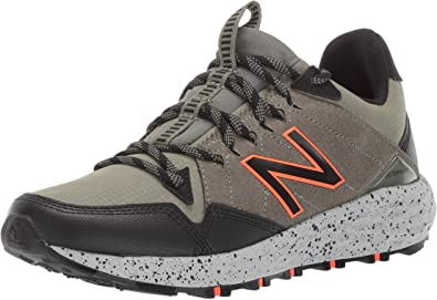 New Balance Crag Calzado Faded Rosin: Amazon.es: Zapatos y ...
