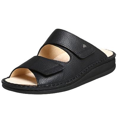 568b38112790a8 Finn Comfort Unisex-Erwachsene Riad Pantolette  Amazon.de  Schuhe ...
