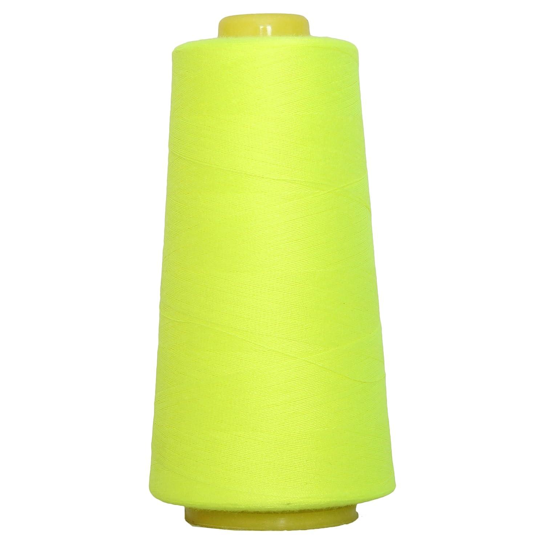Polyester Serger Thread - Off Black 099-2750 Yards - 40/2 Tex 27 - Threadart