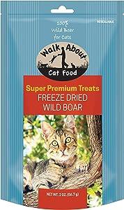 Walk About Pet, Super Premium Cat Treats