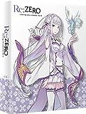 RE:Zero - Part 1 Collector s BD