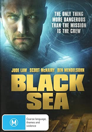 Amazon com: Black Sea | NON-USA Format | PAL | Region 4
