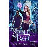 Stolen Magic (The New York Shade Book 2)