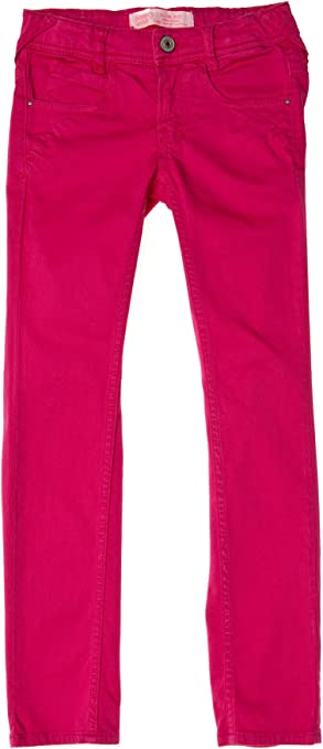Name It Nmmtheo Twiatop Pant CK Pantalon Fille