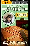 The Girls of Greystones Boarding School: 1. Melanie (English Edition)