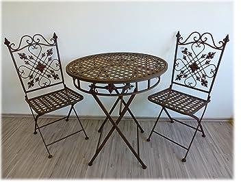 ... Bistro Gartenmöbel Set Metall ~ Gartenmöbel Sets Günstig Online Kaufen  Lidl ...