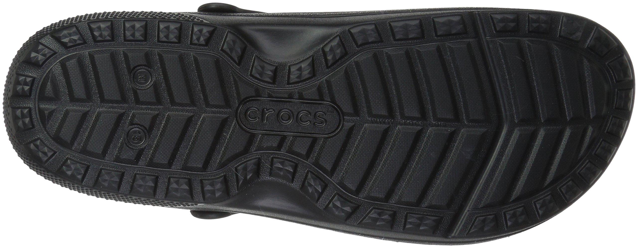 Crocs Men's & Women's Specialist II Work Clog