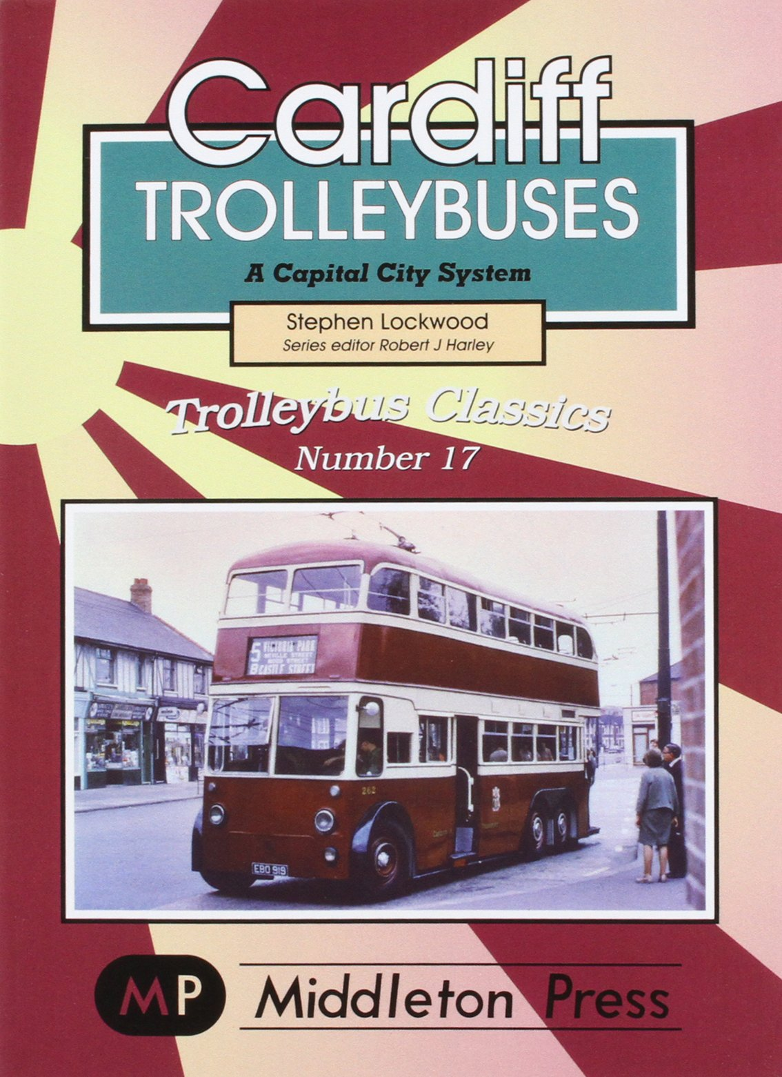 Cardiff Trolleybuses