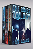 The Rimes Trilogy Boxed Set