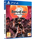 Black Clover: Quartet Knights - PlayStation 4
