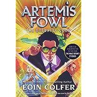 The Eternity Code (Artemis Fowl, Book 3) (Artemis Fowl (3))