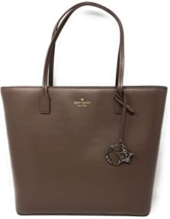 88a45491c1a Amazon.com  Kate Spade Karla Beech Street Smooth Leather Tote ...