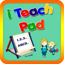 Teaching Toddler for Kindle Fire