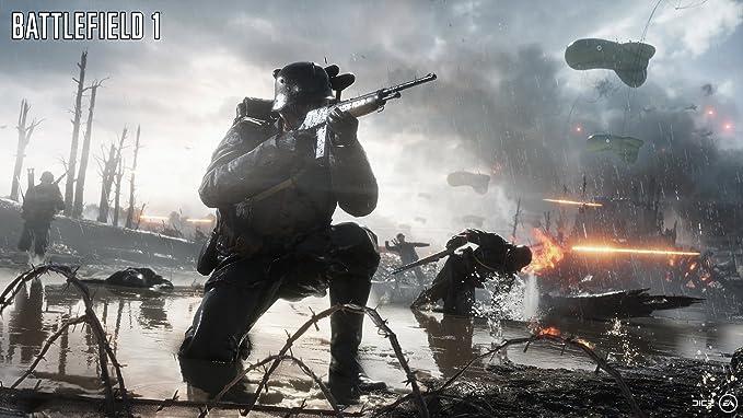 Battlefield 1 - PlayStation 4(Versión EE.UU., importado): Amazon.es: Juguetes y juegos