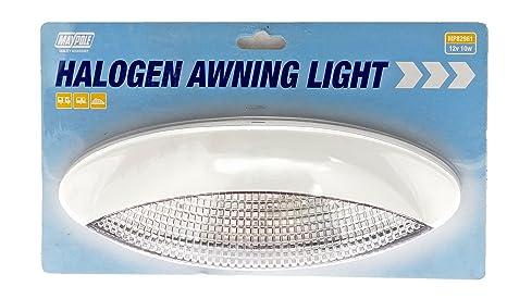 Ring Automotive RC7811 Premium Awning Lamp White
