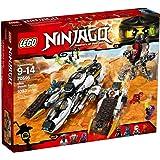 Lego - 70595 - Ninjago - Raider ultra sonico