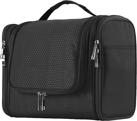 Buruis extra-large Dopp kit Shaving Bag