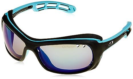 Black Blue, Octopus   Julbo Wave Sunglasses  Amazon.in  Sports ... ded5b6d16f3a