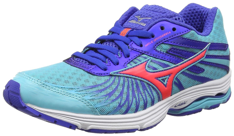 Mizuno Women's Wave Sayonara 4 Running Shoes