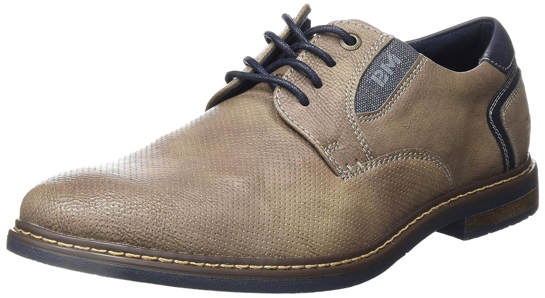 Supremo 4813405, Zapatos de Cordones Derby para Hombre
