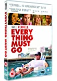 Everything Must Go [DVD] (2010)