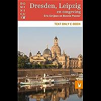 Dresden, Leipzig en omgeving (Dominicus stedengids)