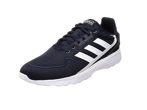 adidas Nebzed, Zapatillas Running Hombre: Amazon.es: Zapatos y ...