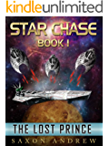 Star Chase - The Lost Prince
