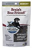 Ark Naturals Company Brain's Best Friend Grey